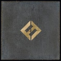 FooFighters Concrete and Gold Foo
